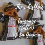 The whistling language of La Gomera