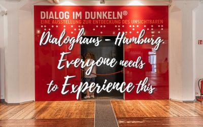 Dialoghaus Hamburg – Everyone needs to experience this