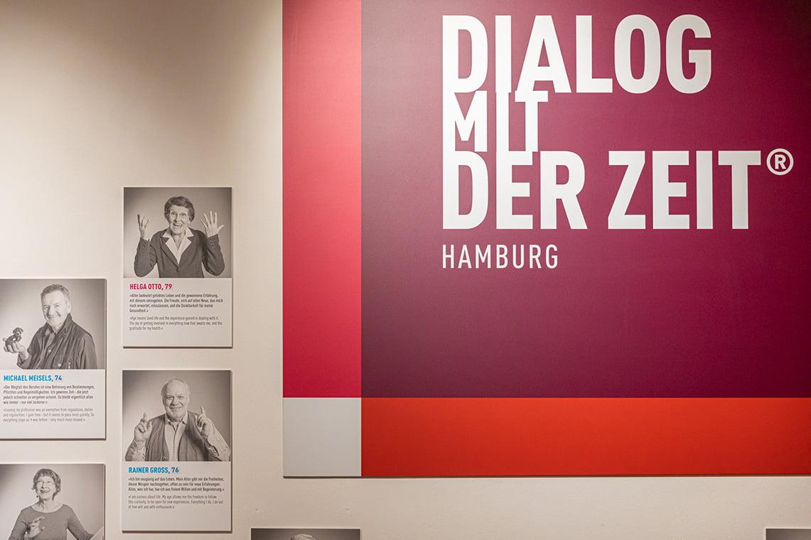Dialoghaus Time