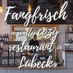 Fangfrisch - Bringing back the shrimp cocktail
