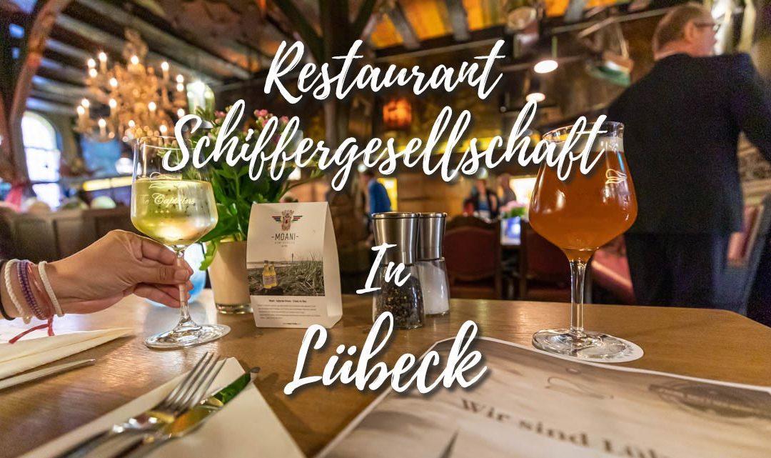Restaurant Schiffergesellschaft – Where history meets great food