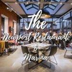 The Newport Restaurant & Marina