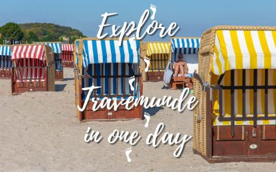 Travemunde in one day – Explore the seaside city