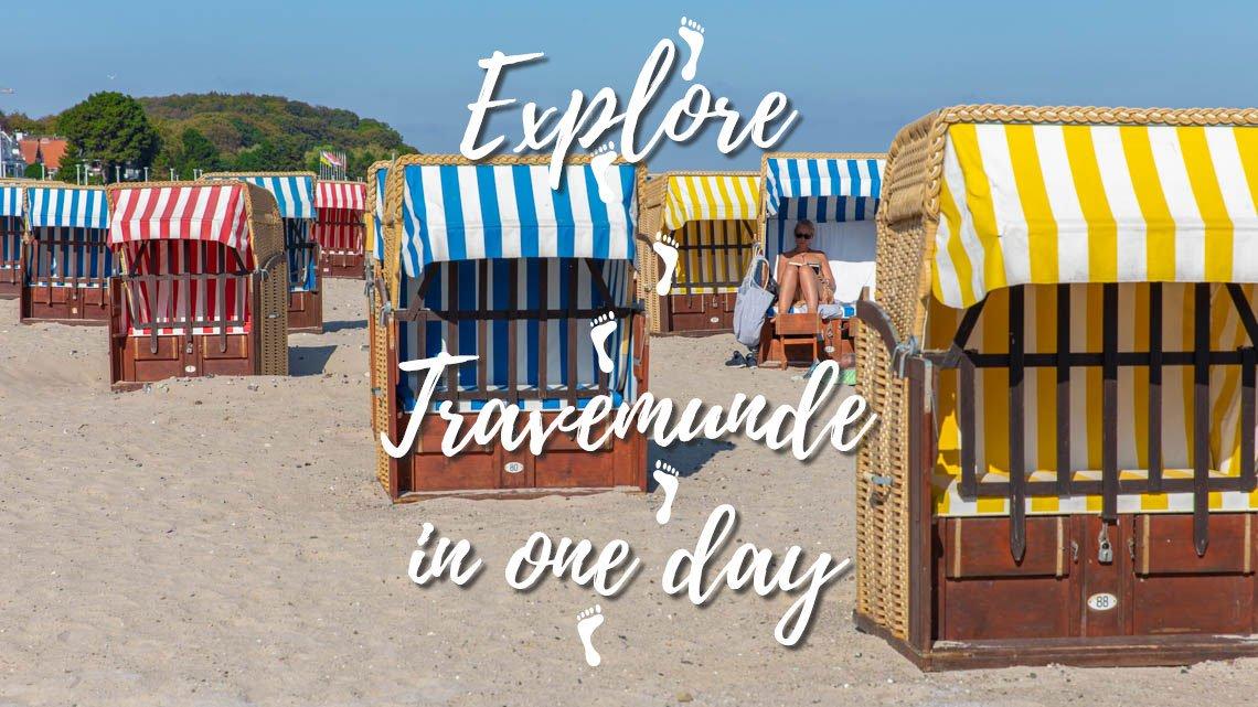 Travemunde in one day