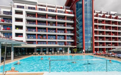 Four Views Monumental – A great hotel in Madeira