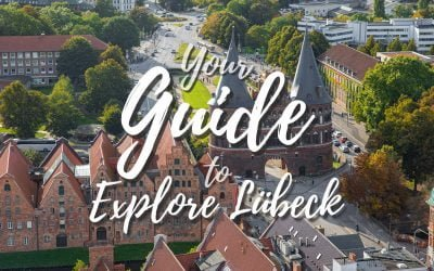 Guide to Lubeck – A Culture and culinary experience