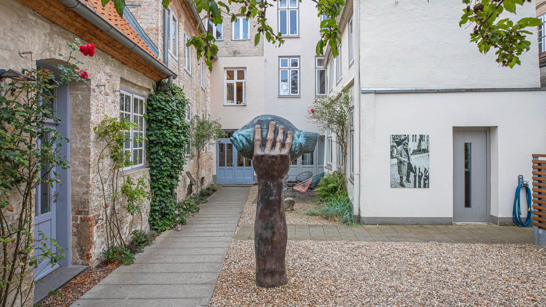 Gunter Grass House Museum