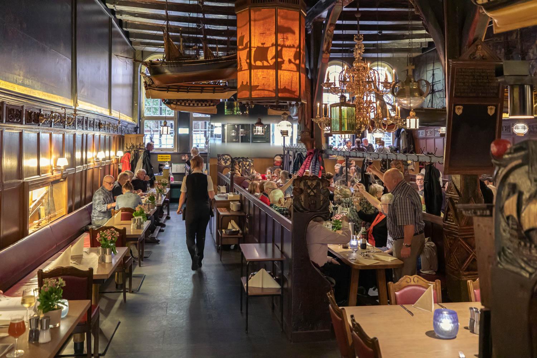 Restaurant Schiffergesellschaft
