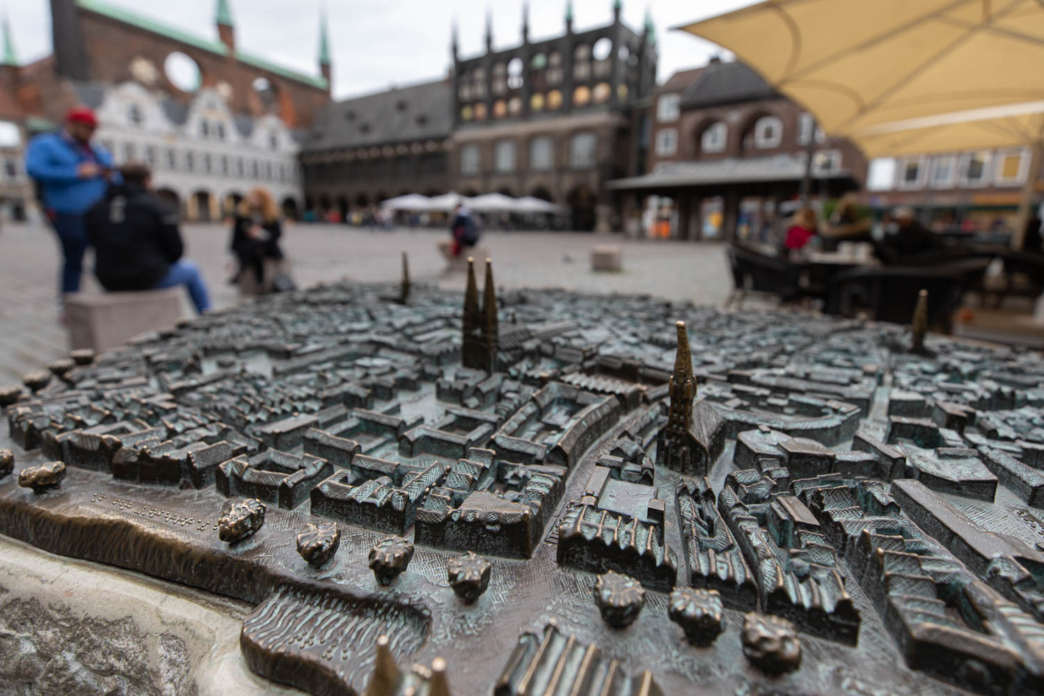 Guide to Lubeck