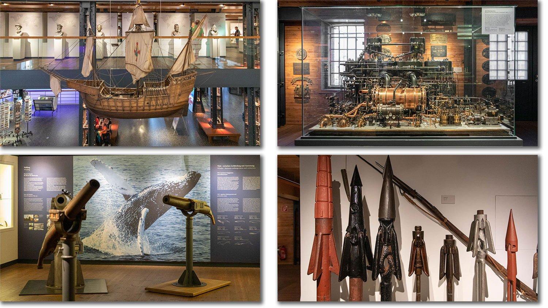 Maritime Museum Hamburg