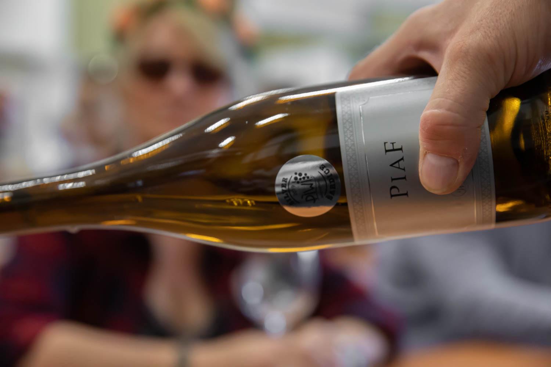 Wine festival in Poland Winobranie Winobusy