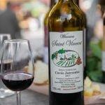 Wine in Poland - Winnica Saint Vincent