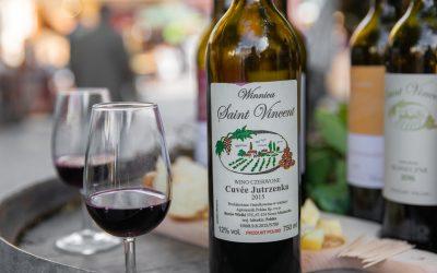Wine in Poland – Winnica Saint Vincent