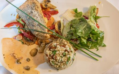Retro Restaurant Zielona Gora – Fantastic food