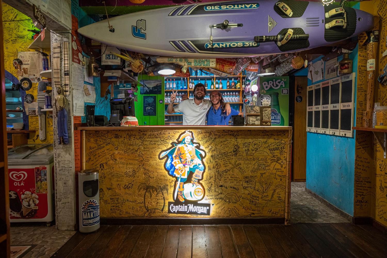 Restaurants in Madeira, MAKTUB Paul do Mar