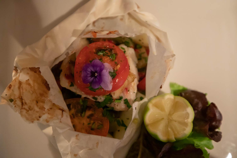 Restaurants in Madeira, Estalagem da Ponta do Sol