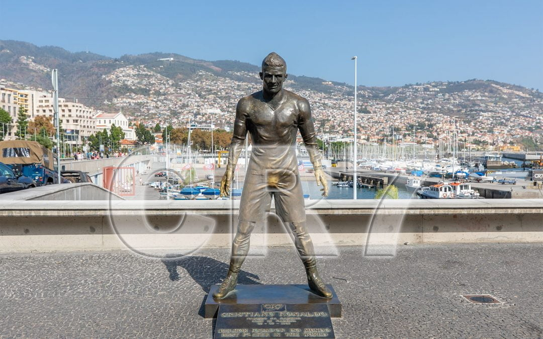 CR7 Museum – Meet Cristiano Ronaldo in Madeira