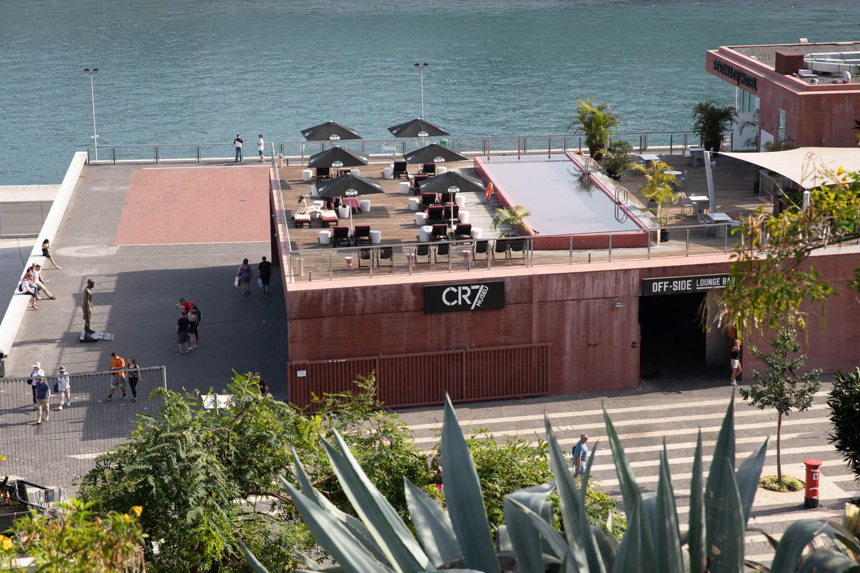 CR7 Museum - Meet Cristiano Ronaldo in Madeira