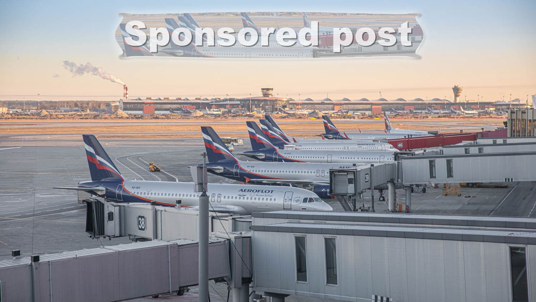 Flightright sponsored post