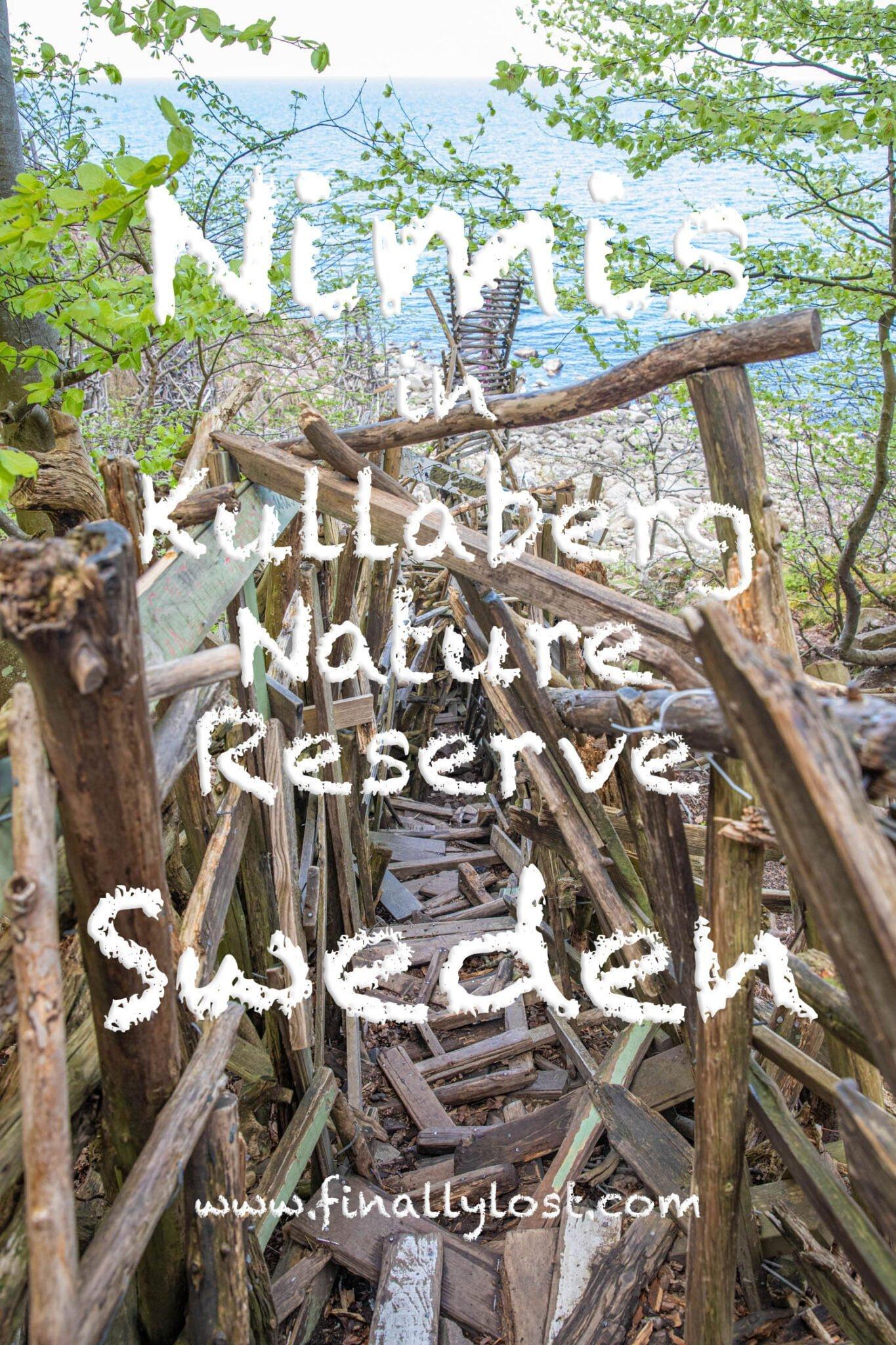 Nimis in Kullaberg nature reserve