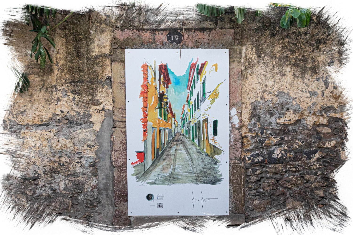 Old Town Funchal - A must in Maderia
