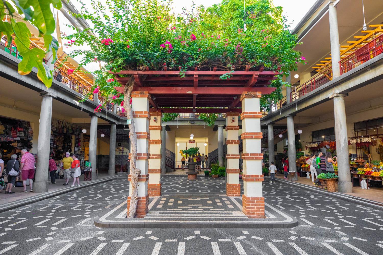 Farmers Market - Mercado Dos Lavradores