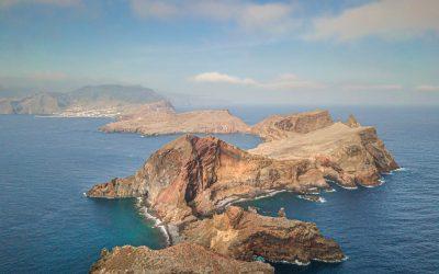 Ponta de Sao Lourenco Walk – A beautiful  hike in Madeira