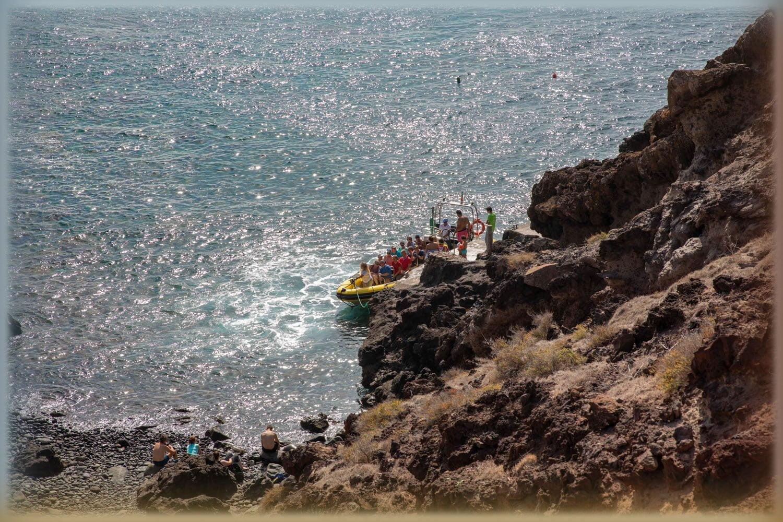 Different ways of doing the Ponta de Sao Lourenco Walk