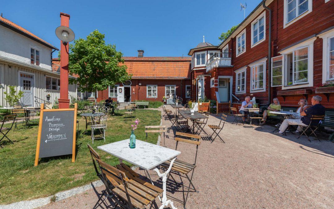 Hedemora – Dalarnas only medieval town