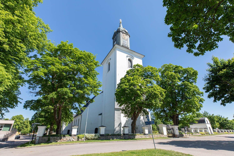 Hedemora Church