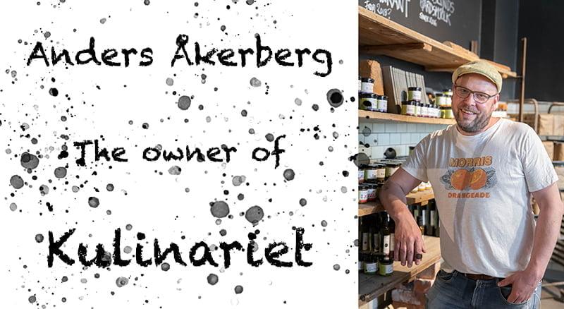 Anders Åkerberg