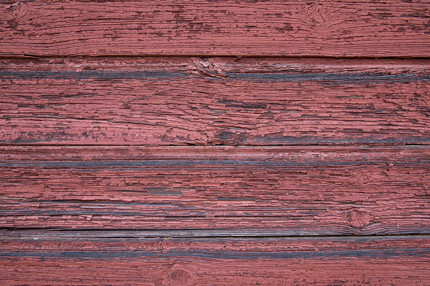 Red Falu Paint from Sweden