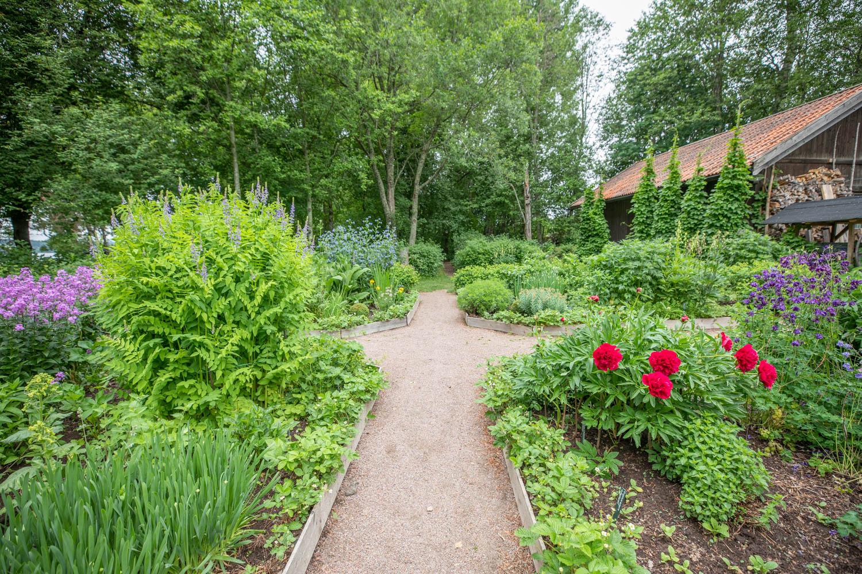 The Gardens at Hildasholm