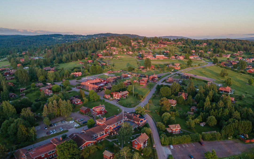 Tallberg – A true gem in Dalarna, Sweden