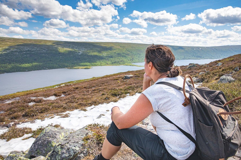Grovelsjon - Your next hiking adventure in Sweden