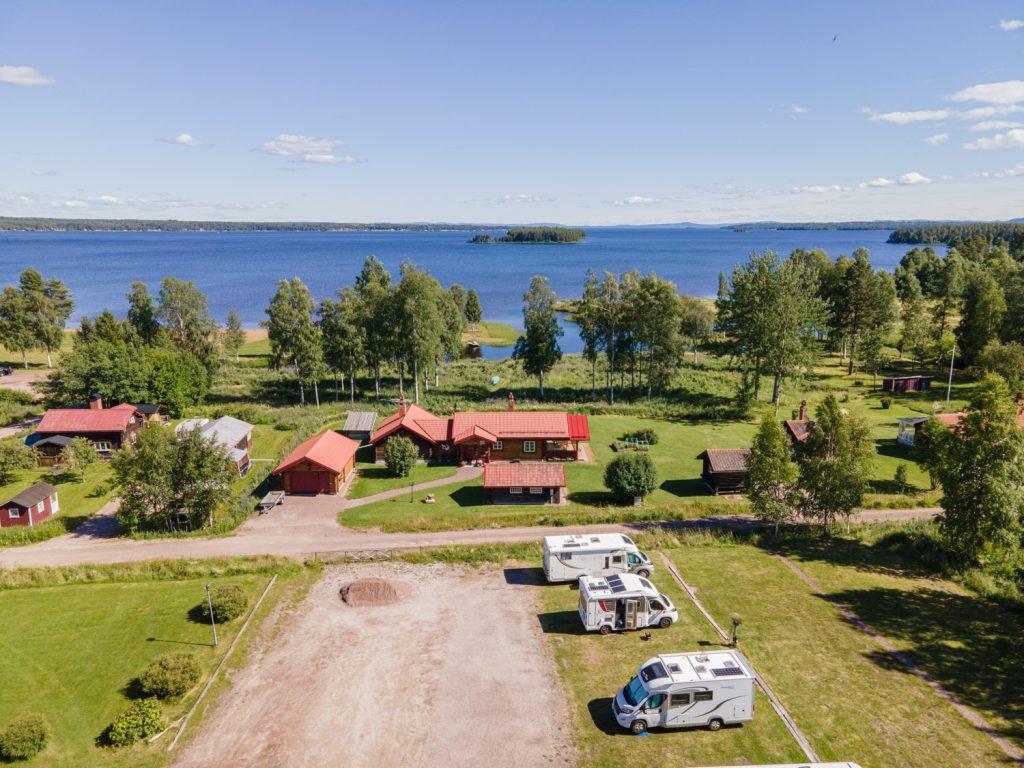 Mora Life Åmåsängsgården camping