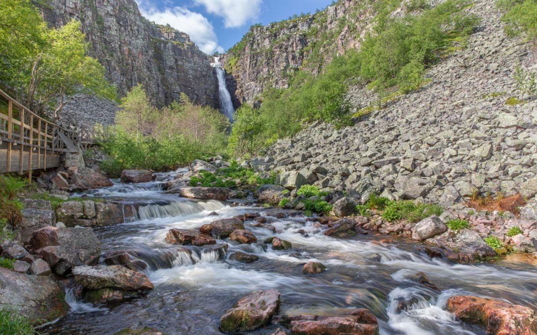 Fulufjället National Park – To do in Dalarna