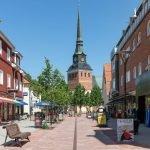 Mora city Center