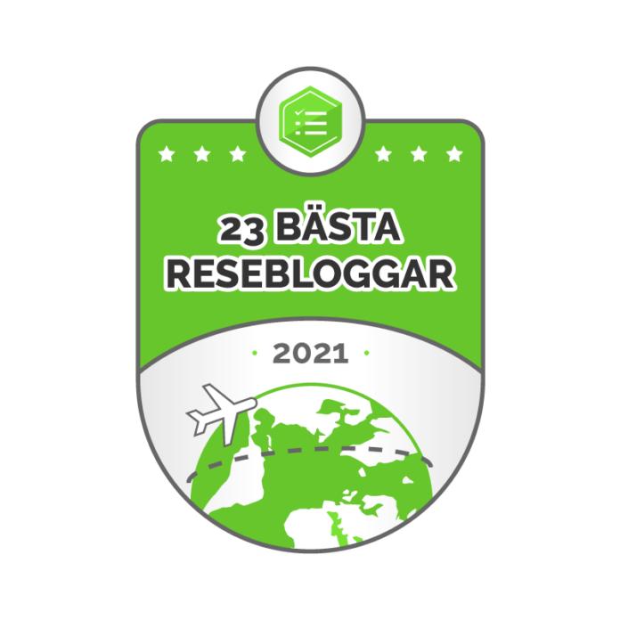 Best travelblogs 2021