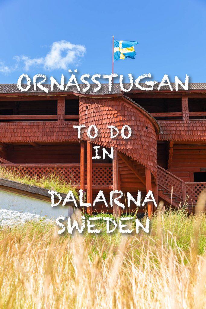 To do in Dalarna