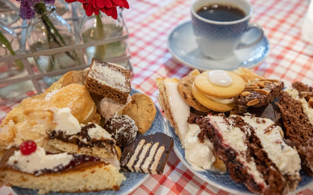Sonderjysk kaffebord – To do in south jutland